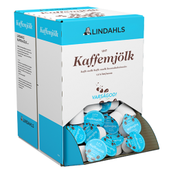 Lindahls Coffeemilk 16ml x100