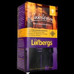 Löfbergs Lila Jubileum ground coffee 450g