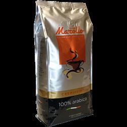 Caffè Marollo Cremissimo 100% Arabica coffee beans1000g