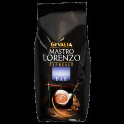 Mastro Lorenzo Aroma Bar coffee beans 1000g