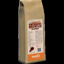 Molinari Rwenzori Mountain Uganda coffee beans 250g