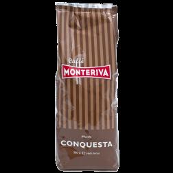 Monteriva Conquesta coffee beans 500g