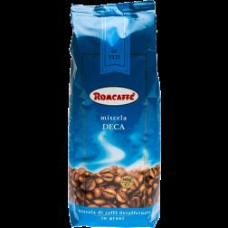 Monteriva Decaffeinato coffee beans 500g