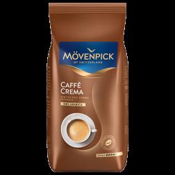 Mövenpick Caffè Crema coffee beans 1000g