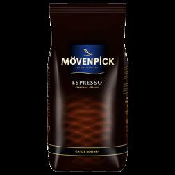 Mövenpick Espresso coffee beans 1000g
