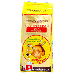 Passalacqua Cremador coffee beans 1000g