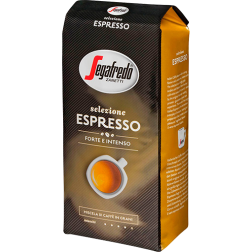 Segafredo Selezione Forte e Intenso coffee beans 1000g