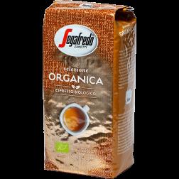 Segafredo Selezione Organica coffee beans1000g