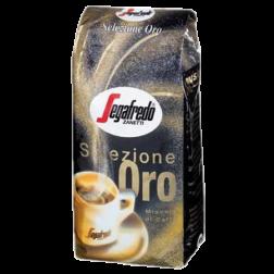 Segafredo Selezione Oro coffee beans 1000g