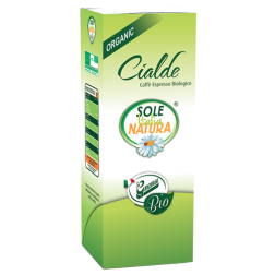 Sole Italia Natura ecological coffee pods 25pcs