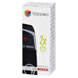 Tassimo descaling tablets for coffee machines TCZ6004