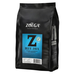 Zoégas Blue Java coffee beans 450g