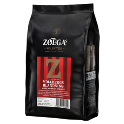 Zoégas Mollbergs Blandning coffee beans 450g