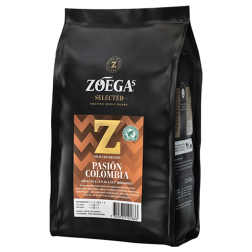 Zoégas Pasion Colombia coffee beans 450g