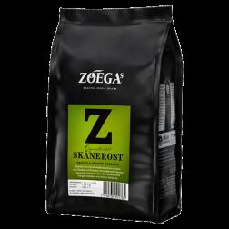 Zoégas Skånerost coffee beans 450g