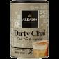 Arkadia Dirty Chai with Espresso powder 240g