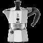 Bialetti Moka Express Espresso Coffee Maker 1 cup