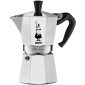 Bialetti Moka Express Espresso Coffee Maker 4 cups