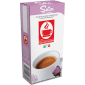 Caffè Bonini Seta coffee capsules for Nespresso 10pcs