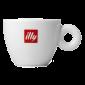 illy espresso cup (w/o saucer) 6cl 1pc