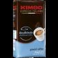 Kimbo Espresso Decaffeinato ground coffee 250g