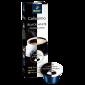 Tchibo Black n White Caffitaly coffee capsules 10pcs